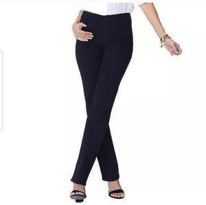 NYDJ Ladies' Marilyn Straight Leg Jean